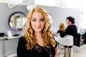Verena Baumann - Friseur Oberschleißheim